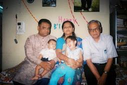 मेरा परिवार