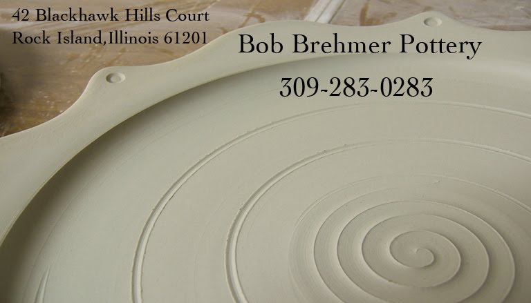 Bob Brehmer Pottery