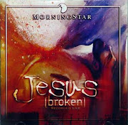 CD - Jesus Broken