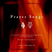 CD - Prayer Songs, Vol. 3 & 4