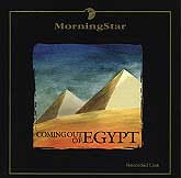 CD - Coming out of Egypt
