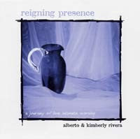 CD - Reigning Presence