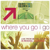 CD Where you go i go