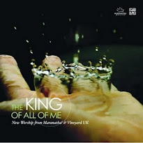 CD - The King Of All Of Me