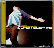 CD - Wash Over Me