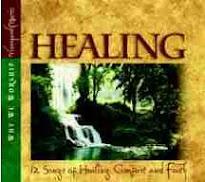 CD - Healing