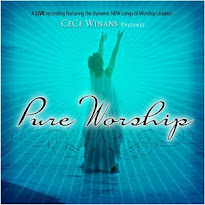 CD - Presents Pure Worship