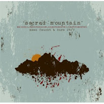 CD - Sacred Montain
