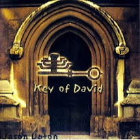 CD - Key Of David