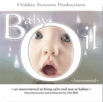 CD - Baby Oil