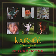 CD - Journeys of Life