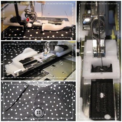 best sewing machine for buttonholes