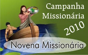 Novena Missionria 2010