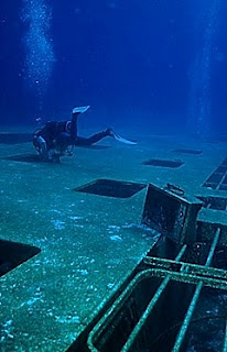 Salem Express wreck, Red Sea