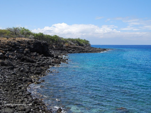 Kaiholena, North Kohala, Hawaii