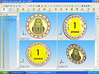 solidworks coin3d