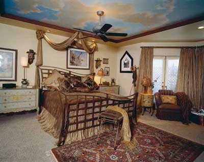 Bedroom Canopy on Just Love This Room   Though The Canopy Is Too Small  And Too