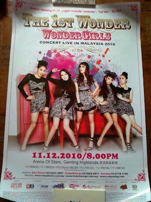konsert wondergirls malaysia
