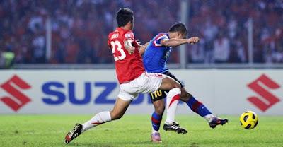 malaysia juara piala suzuki aff