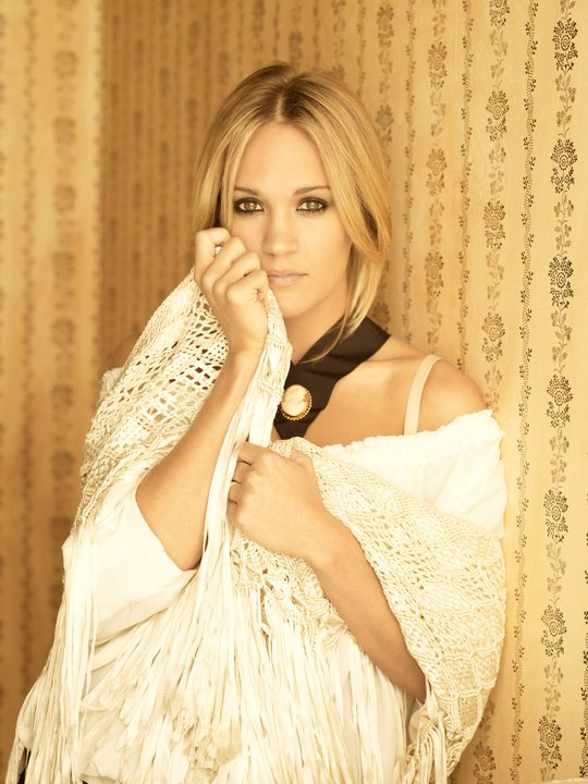 Carrie Underwood Cancels