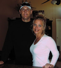 Jeff and Jami