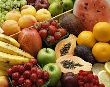 Use as frutas a favor da sua beleza