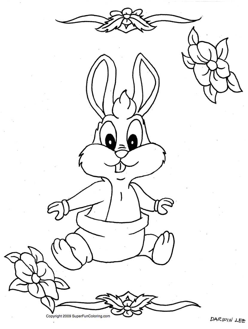 Free Wallpapers Cartoon Coloring Page for Children