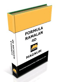 Formula Rahsia Ramalan 4D MAGNUM