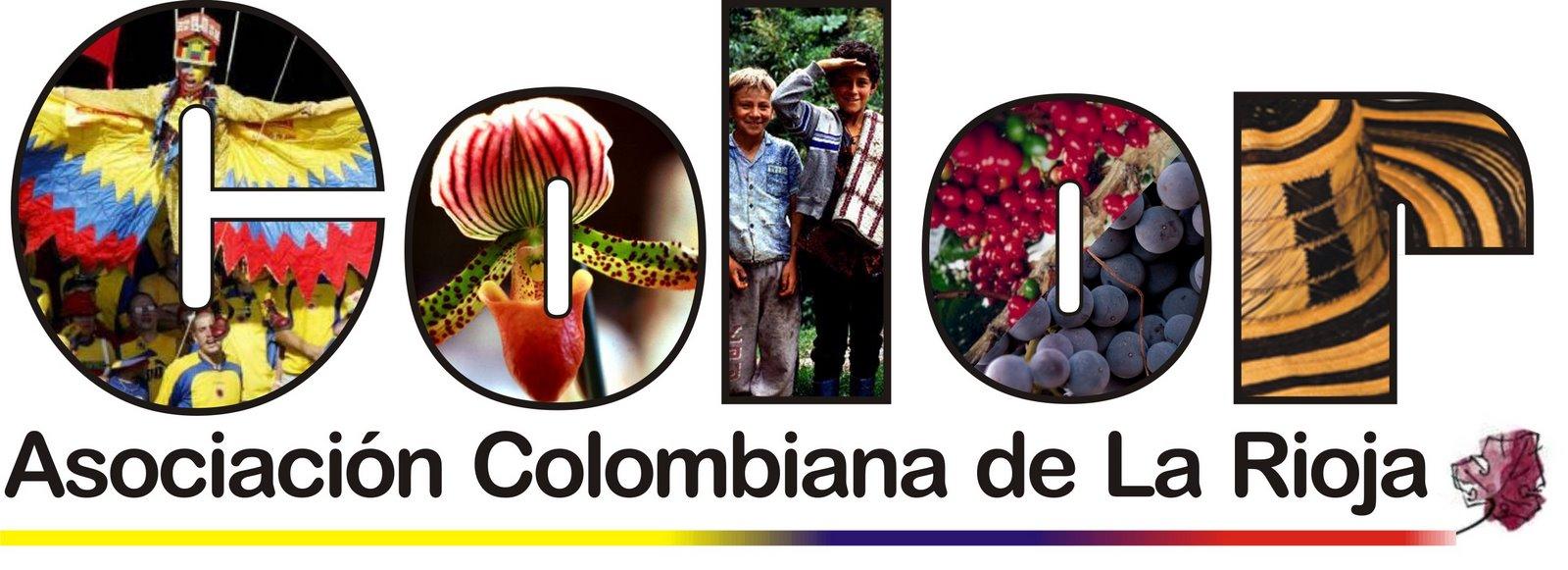 Asociación Colombiana de La Rioja -COLOR-