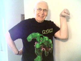 My loving Grandpapa