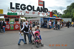 Legoland - Windsor