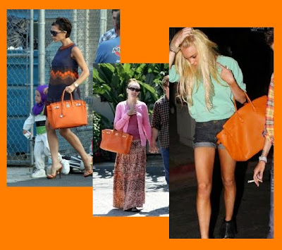 eabd533301f7 I guess I would also wear orange bags with pink