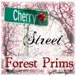 You Are Visiting Cherry Street Forest Prims
