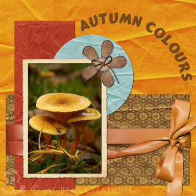 scrapbook, scrapping, digiscrap, digital, digikit, layout, autumn, fall, thankful, scrapboek, scrappen, herfst, najaar