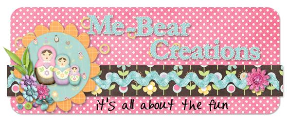 Me-Bear Creations