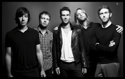 Matt Flynn on Matt Flynn  Michael Madden  Adam Levine  James Valentine  Jesse