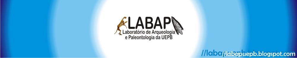 Laboratório de Arqueologia e Paleontologia da UEPB