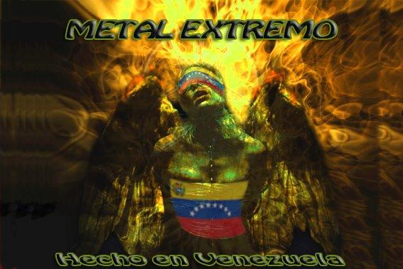 Metal Extremo Venezolano