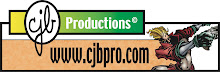CjB Productions