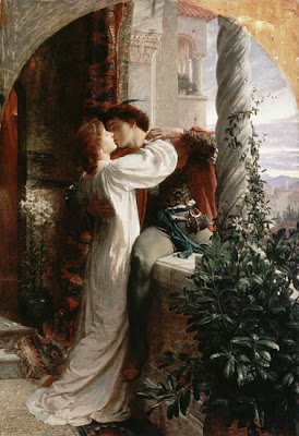 lust and love in romeo and juliet a play by william shakespeare He wanted to make sure that it wasn't just a 'lust thing  shakespeare needs  romeo and juliet in love, so he gets them there quickly, and  was the play  realistic of course not it's a tale of fiction was romeo acting like an.