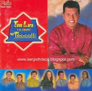 Grupo Teocalli