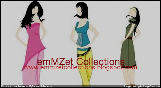 emMZet Collections