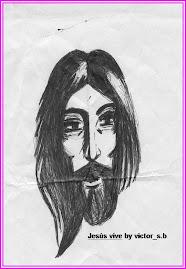 Jesus is alive...