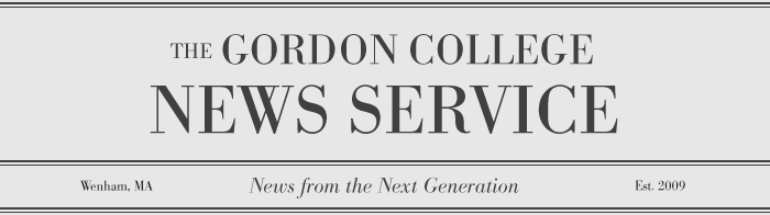 Gordon College News Service