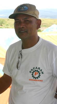 Eng'r. Tony Luga