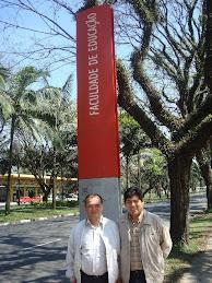 Congreso en Sao Paulo, Brasil
