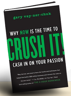 Crush It! Is Cool…
