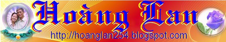 Hoàng Lan