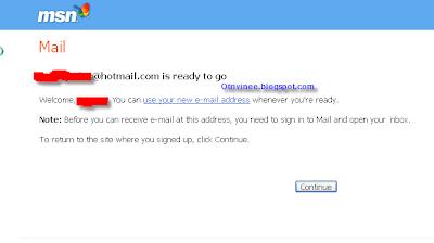 goa email