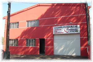 Igreja Comunidade Evangelica Caminho Vivo